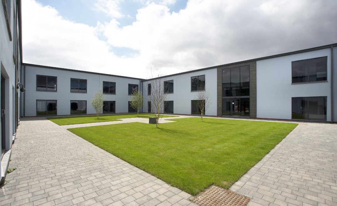 Haltemprice Court Business Centre, Anlaby
